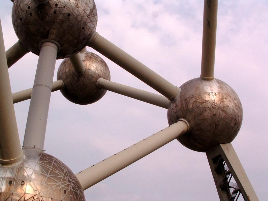 Network Sculpture