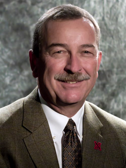 Nebraska Extension Director Chuck Hibberd: A WDinExt Podcast
