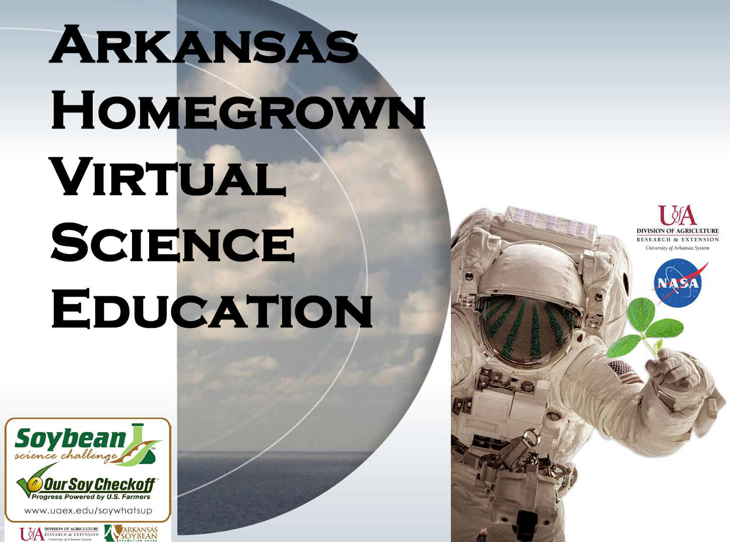 Arkansas Homegrown Virtual Science Education